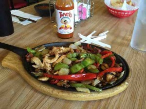 red bluff mexican food