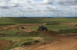 sxs racers finger lake raceway