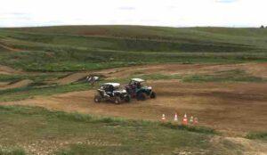 sxs re-start finger lake raceway