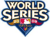 2009 world series logo