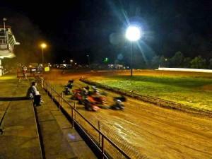 MILLbridge speedway racing