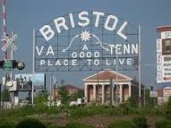 bristol tn sign