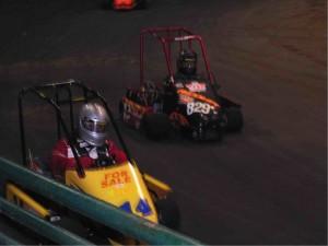 lamar sr champ drivers close