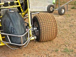 millbridge speedway racing tire