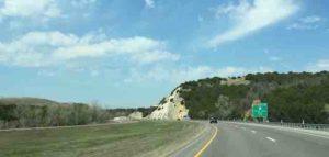 oklahoma roads