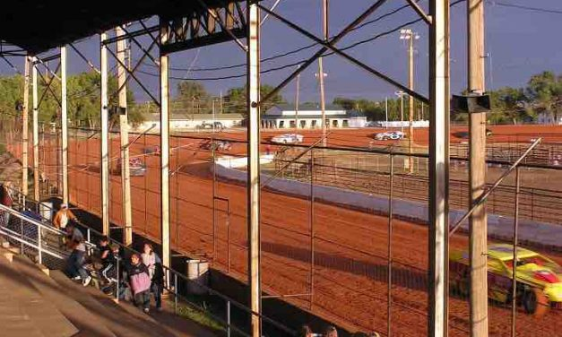 Git-R-Done Raceway