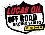 lucas off road logo
