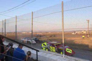 madras speedway racing