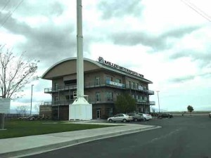 miller motorsports park admin buildings