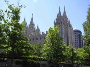 mormon tabernackle