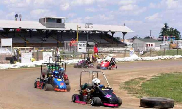 Putnam Speed Park