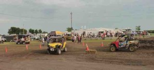 sxs racing adair county fairgrounds