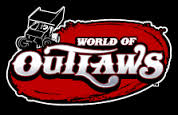 world of outlaws logo