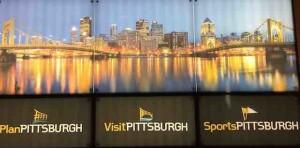Pittsburgh mural