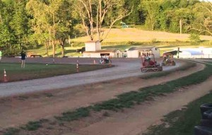 blairsville speedway racing