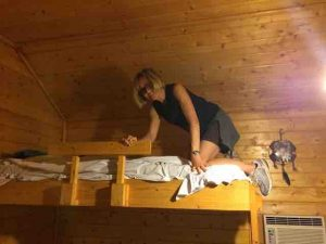 carol top bunk powell wyoming