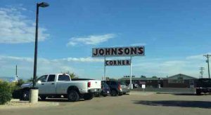 johnsons corners