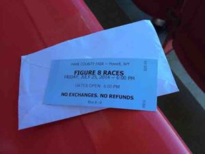 parker county figure 8 tickets