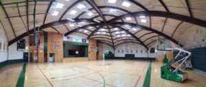 tongue river basketball gym