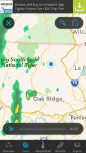 weather radar 49
