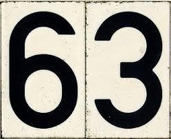 63 am