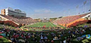 BB&T Field Wake Forest