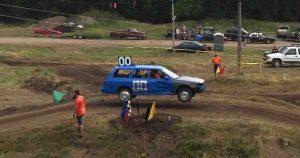 aitken baja rally start