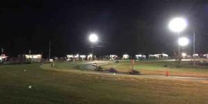 albemarle racing 99
