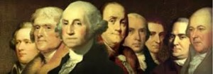 founding fathers  22