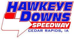 hawkeye downs sign