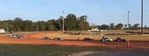 racing tri-county kartway
