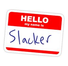 slacker 594