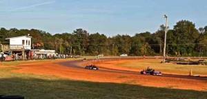tri-county kartway racing