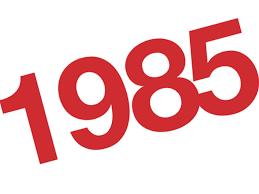 1985 riu