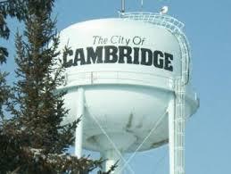 cambridge minnesota