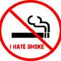 i hate smoke