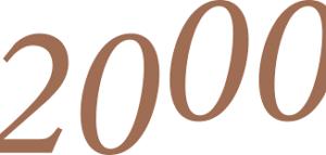 2000 de