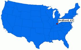 bedford kentucky