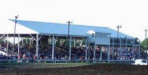 farmer city grandstand