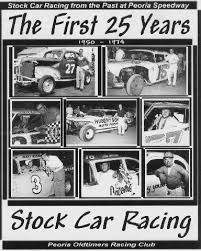 peoria speedway the first 25 years