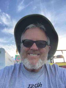 randy beard hat kentucky