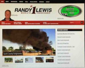 randy's website