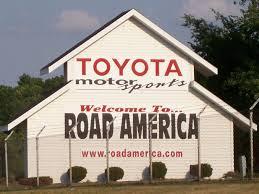 road america building