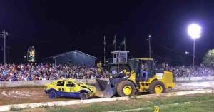 Berryville racing