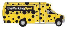 Parking Spot shuttle