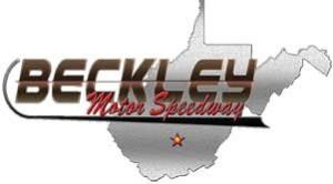 beckley motor speedway logo