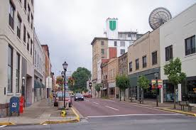 beckley west virginia downtown