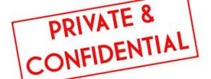 confidential 49