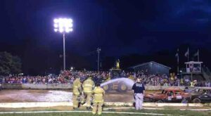 fireman clarke county