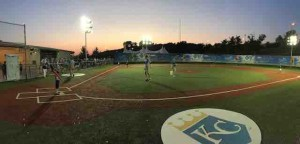 royals little league field